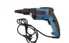 Impact Drill Machine 13mm Keyless Chuck 650 Watts Power