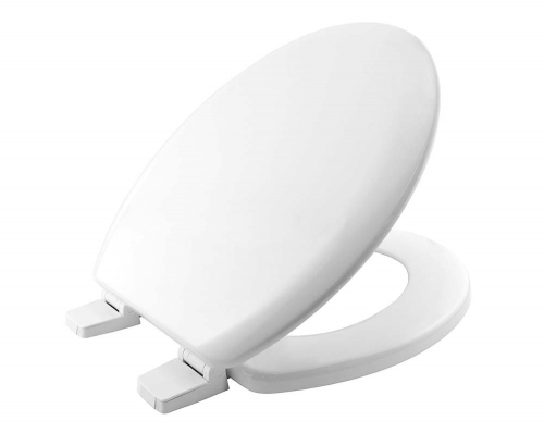 Macdee Polypipe Sapphire Toilet Closet Seat & Cover 45.5(L)X38(W)X5.5cm(H) England Made