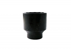 "Industrial Heavy Duty 1"" Dr Cr-Mo Air Impact 12PT Double Hex Socket Option:55,65,70,75mm"