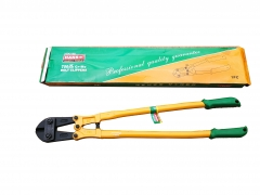"Taiwan Hans Industrial-Glade Cr-Mo Jaw 30""/750mm Bolt Cutter Cable Wire Cutting"