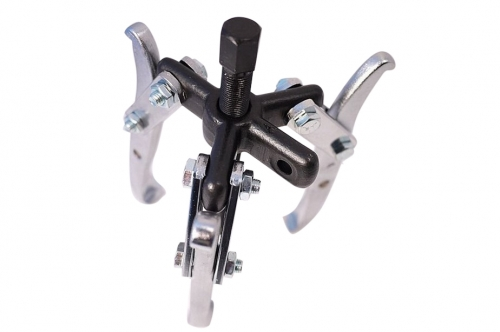 Selta Taiwan Reversible 2 & 3 Combination Jaw Arm Leg Gear Bearing Bush Puller